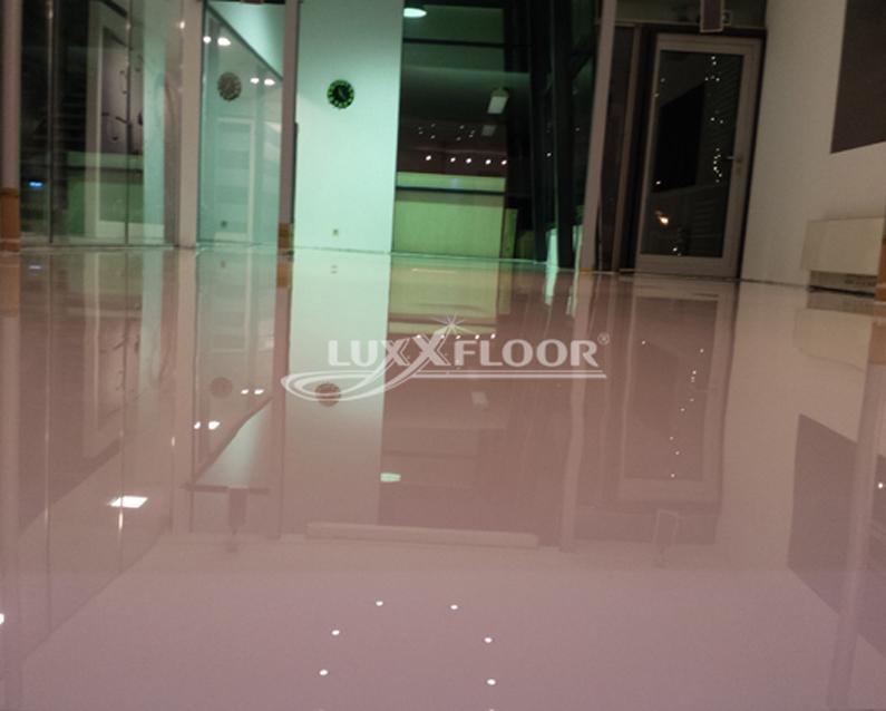 Luxxfloor   herzlich willkommen