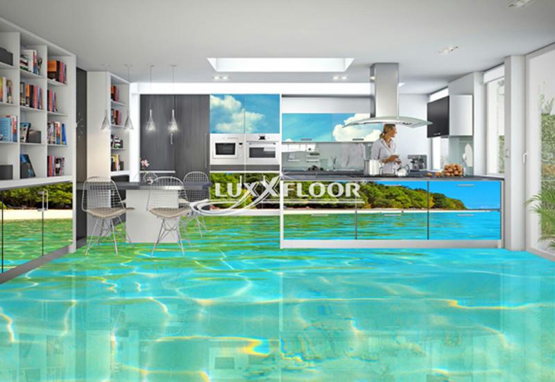 3d Fußboden Meer ~ Luxxfloor kunst boden