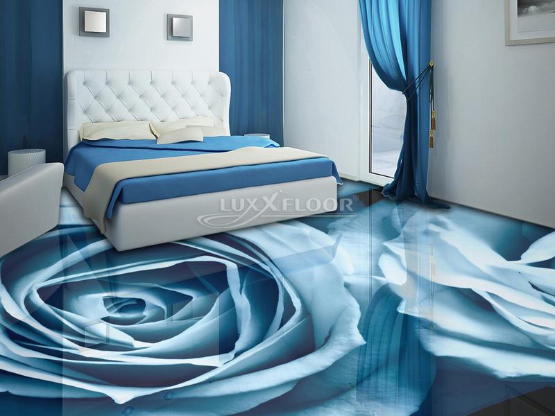 Motiv Fußboden 3d ~ Luxxfloor boden