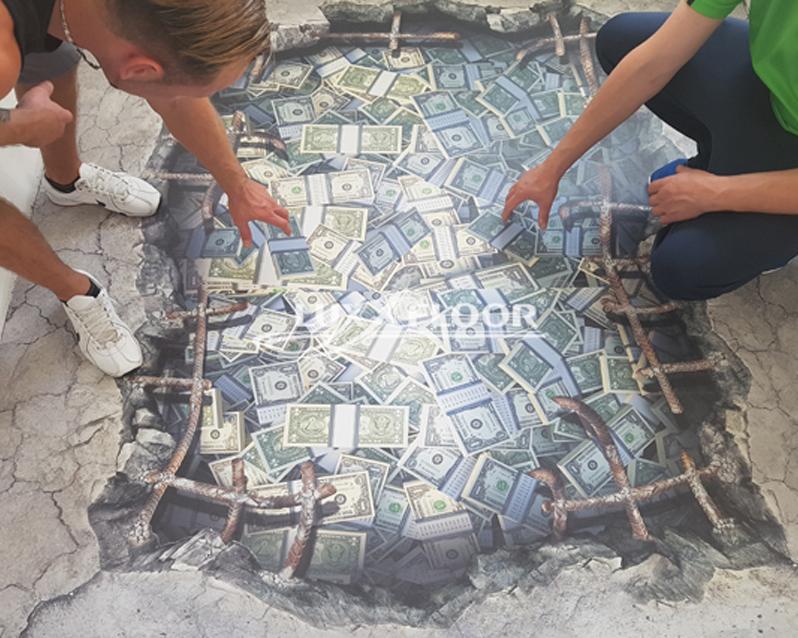 3d Fußboden Kosten ~ D boden luxxfloor hier findest du alles über d böden und fotoboden