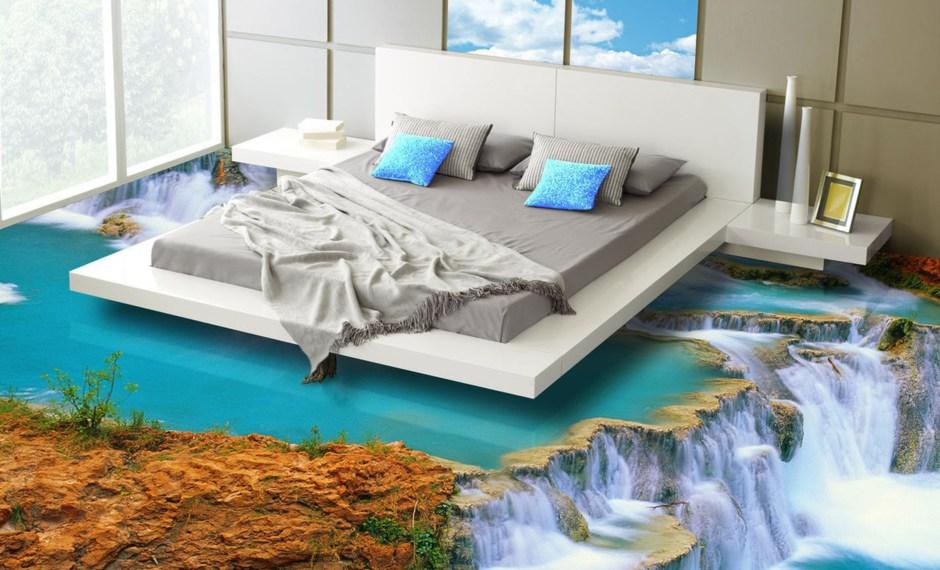 3d Fußboden Badezimmer Preise ~ D boden luxxfloor hier findest du alles über d böden und fotoboden